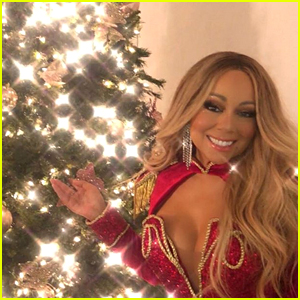 Mariah Carey Reveals When You Should Take Down Your Christmas Decorations