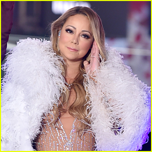 Mariah Carey Deems NYE a 'Disaster' After Tea Gets Misplaced