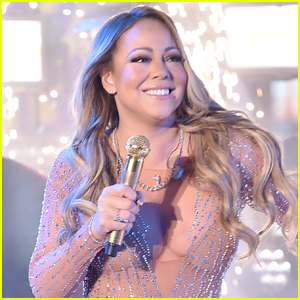 Mariah Carey Set to Return to 'New Year's Rockin' Eve' for Redemption Performance