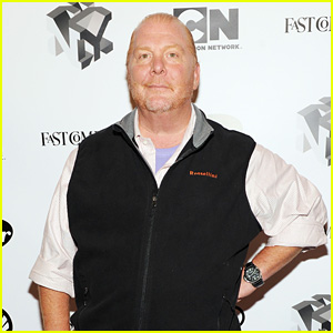Mario Batali Fired From 'The Chew' Amid Sexual Assault Allegations