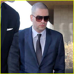 Mark Salling Pleads Guilty for Possessing Child Pornography