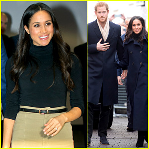 Meghan Markle's Latest Outfit, Styled by Her Best Friend, Sells Out Quickly!