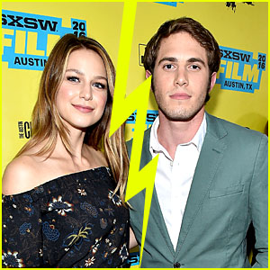 'Supergirl' Star Melissa Benoist & Blake Jenner Have Officially Divorced