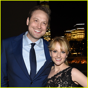 Big Bang Theory's Melissa Rauch Welcomes First Child!