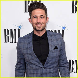 Country Singer Michael Ray Arrested for DUI & Drug Possession