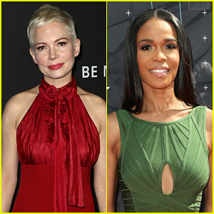 Michelle Williams, the Actress, Talks About Being Mistaken for Michelle Williams, the Singer - Watch!