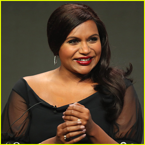 Mindy Kaling Jokes She's Had a 'Busy Week' in First Post Since Welcoming Daughter Katherine!