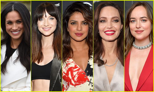 Who Was Just Jared's Most Popular Actress of 2017? Vote Now!