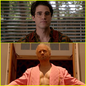 'Assassination of Gianni Versace' Reveals First Look Trailer - Watch Now!