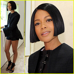 Naomie Harris' Chic Bob Cut Will Give You Hairspiration!