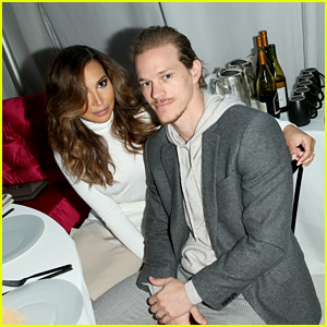 Naya Rivera & Ryan Dorsey Have Come to a Custody Agreement