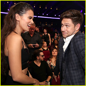 Niall Horan Calls Hailee Steinfeld 'the Loveliest Person on the Planet'