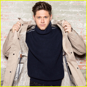 Niall Horan Thinks He Used to be the 'Worst Dressed Man on the Planet'