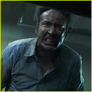 Nicolas Cage is Out for Blood in 'Mom & Dad' Trailer - Watch!