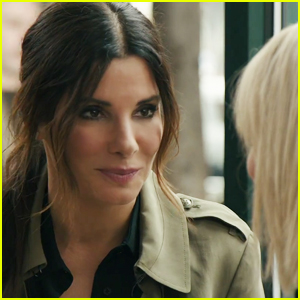 'Ocean's 8' First Look Footage Revealed in Teaser Trailer - Watch Now!