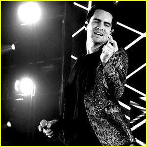 Panic At The Disco: 'Feels Like Christmas' Stream, Lyrics & Download - Listen Now!