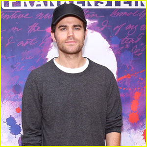 Paul Wesley Joins 'Frankenstein' Off-Broadway Castmates at Meet & Greet