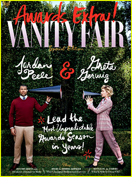 Jordan Peele & Greta Gerwig Discuss Switching Up the Hollywood Narrative