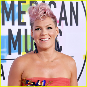Pink Shares a Message for Fellow Moms After Meeting a Fan at Grocery Store