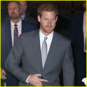 Prince Harry Asks Brother William to Be His Best Man