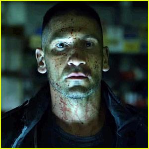 Marvel's 'The Punisher' Renewed for Season 2 on Netflix!