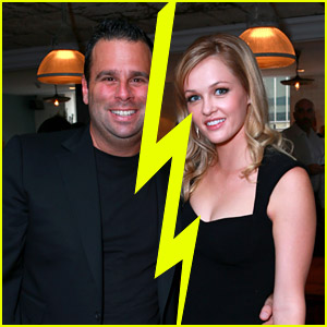Producer Randall Emmett & Actress Ambyr Childers Finalize Divorce After 8 Years of Marriage
