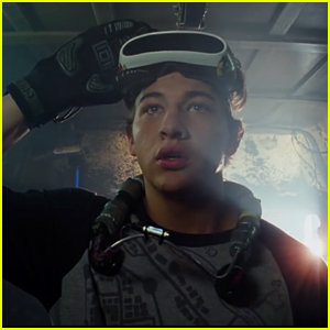 Watch the Trailer for 'Ready Player One' & Find All the Easter Eggs!