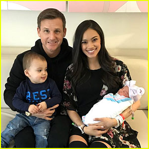 Rob Dyrdek & Wife Bryiana Welcome Baby Girl - Find Out Her Name!