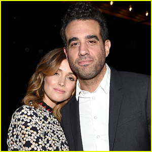 Bobby Cannavale Reveals Name of His & Rose Byrne's Second Son!