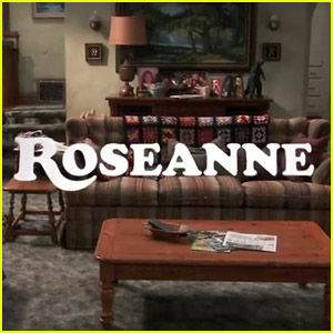 'Roseanne' Reveals Return Date - See When the Show Is Coming Back in 2018!
