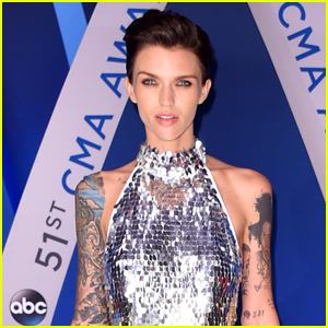Ruby Rose Speaks Out After Criticism of Acne & Weight