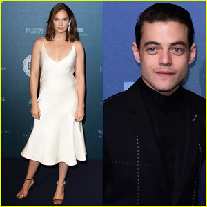 Ruth Wilson, Rami Malek & More Step Out for British Independent Film Awards 2017!