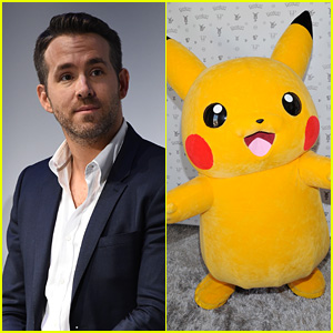 Ryan Reynolds' 'Detective Pikachu' Film Gets 2019 Release Date