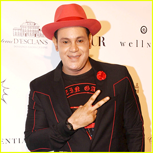 Sammy Sosa Attends Art Basel Events in Miami