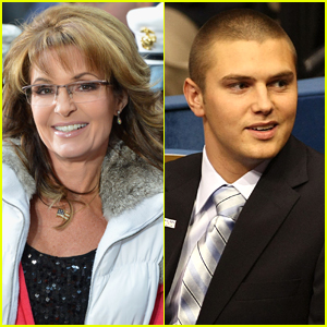 Sarah Palin Called Police on Son Track After Attacking His Father, Police Report