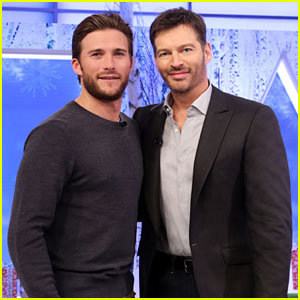 Scott Eastwood Talks Being a Hollywood Heartthrob & His Famous Dad