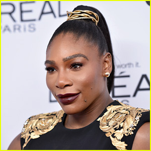 Serena Williams Says Seeing Her Baby Daughter Go Through Teething Is Breaking Her Heart: 'Nothing Is Working'