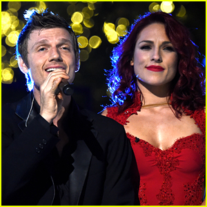 Sharna Burgess Defends Nick Carter Amid Rape Accusations