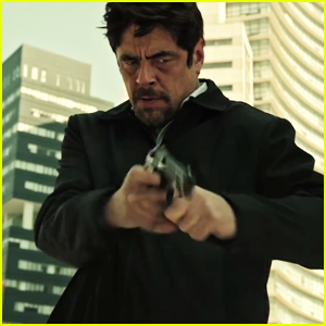 'Sicario 2: Soldado' Trailer Debuts - Watch Now!