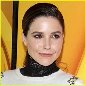 Sophia Bush Provides More Details on Why She Left 'Chicago PD'
