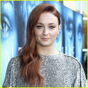 Sophie Turner's Next Movie to Open the Inaugural Mammoth Film Festival!