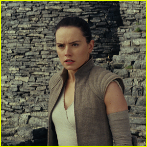'Star Wars: The Last Jedi' Almost Has Record Breaking Box Office Weekend!