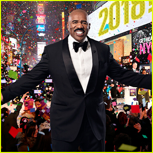 New Year's Eve with Steve Harvey 2018 - Performers Lineup!