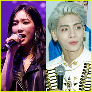 Girls' Generation's Taeyeon Pens Heartbreaking Letter to Jonghyun Following His Death: 'I Miss You So Much'