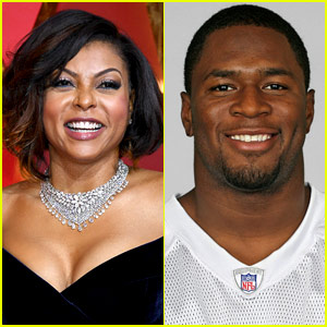 Taraji p henson dating in Sydney
