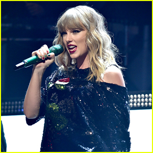 Taylor Swift Reflects on Turning 28: 'I Couldn't Have Asked for a Better Year!'