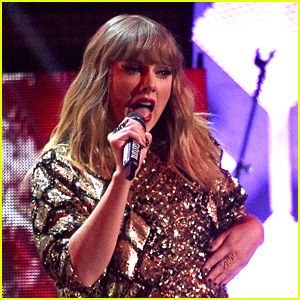Taylor Swift Penned a Moving Poem About Reinvention - Read It Now!