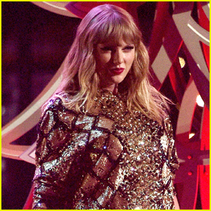 Taylor Swift Spotted Filming 'End Game' Music Video With Future!