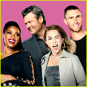 'The Voice' Fall 2017: Top 10 for Season 13 Revealed!
