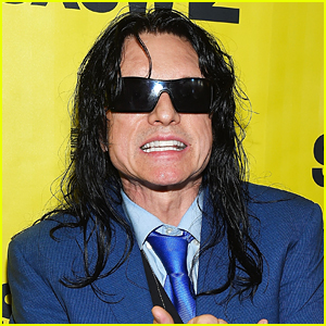 The Room's Tommy Wiseau Drops New Christmas Song - Listen Now!